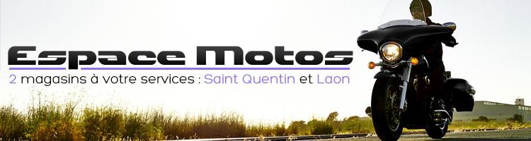 logo Espace moto